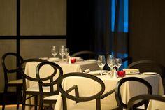 Restaurante Vincci Selección Posada del Patio 5* (Málaga)