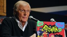 Image result for adam west 2017