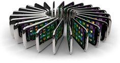 Qual smartphone mais bonito do mercado?