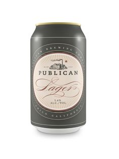 Publican Brewing Company by Daniel Guillermo