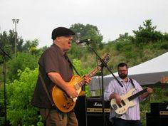 Steve Blevins Gibson Summer Jam