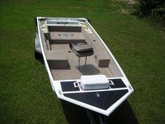 Good looking Jon boat