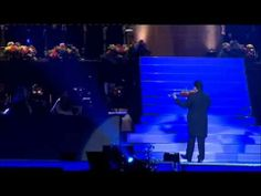 Zoltan Maga - You Are Beautiful, You Are Wonderful Hungary - Budapesti New Year's Concert 2012