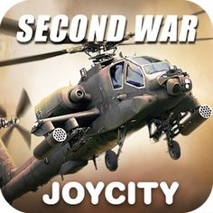 GUNSHIP BATTLE SECOND WAR Android Hileli Mod Apk indir