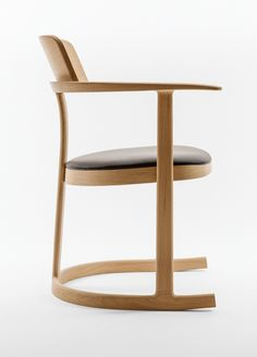 Bodleian Libraries Chair by Barber & Osgerby
