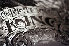 Aaron Horkey | The ARTCHIVAL