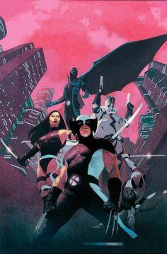Los Imposibles X-Force: La Solución Apocalipsis