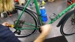 Straight from the work bench of our factory mechanic Leif Valin brings you a write up on how to take care of your chain. This often overlooked component is so crucially important to your bike. Give it a little love and it will make your ride a whole lot nicer. Your chain, cogs and chainring(s) […]