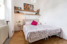 Check out this awesome listing on Airbnb: Livia's Cosy room 5 min from Accademia…