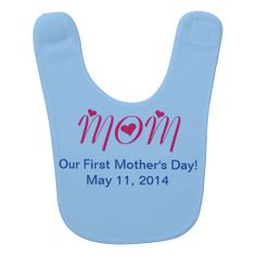 Our First Mother's Day from son to Mom - May 11, 2014 #giftfornewmoms