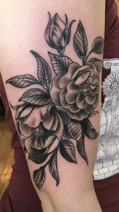 Rose Tattoos, Ink, Sweet, Tatoo, Flowers, Candy, India Ink, Pink Tattoos