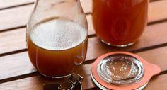 Pumpkin Spice Syrup und Pumkin Spice Latte – Kürbis ist in aller Munde!