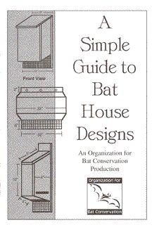 house design bat plan slate plans bats | inc | Pinterest | Bat ...