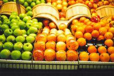 How a Dietitian Navigates the Supermarket