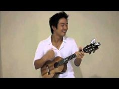 ▶ Jake Shimabukuro - Don't Stop Believin' - YouTube