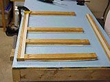 How To Build Face Frames For Custom Cabinets - Woodworking Projects With Pocket Screw Joinery