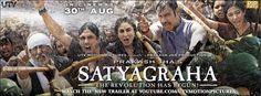 Satyagraha(2013) Hindi Movie Official Theatrical Trailer HD