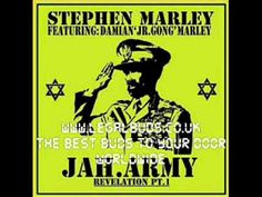 Stephen Marley & Damian Marley - Jah Army - Revelation Part 1 2011 - YouTube
