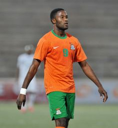 Festus Mbewe of Zambia during the 2016 Cosafa Cup Plate Semifinal  match between Lesotho and Zambia at Sam Nujoma Stadium in Windhoek Namibia on 21 June, 2016 ©Muzi Ntombela/BackpagePix