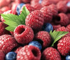 Raspberry Pile FULLY DIGITAL // 3D // CGI on Behance