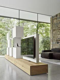 Mueble tv cuarto