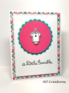 Addicted to Stamps and More!: Challenge #236 - Anything Goes