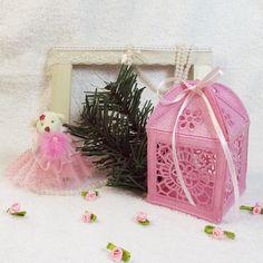 3D FSL Gift Box - 4x4