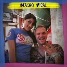 nacho vidal and friends