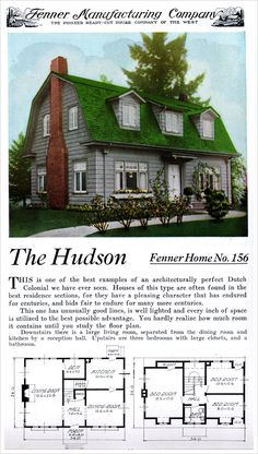 My house is at least 30 years older than this model. Dormers are on the sides, not the front.