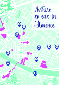 History In High Heels: Where to Eat in Florence (Part Two)