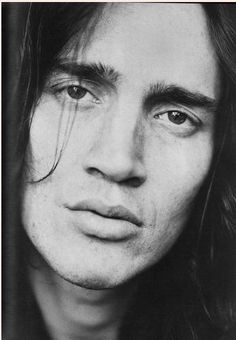 John Frusciante