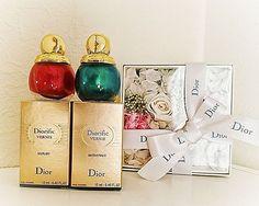 クリスマス🎄✨にピッタリのネイル💅 迷ったけどこの2色に✨🌹 #ディオール #dior  #ディオールコスメ  #ヴェルニディオリフィック  #809エメラルド #673ルビー #プレシャスロック  #クリスマス限定  #限定 #デパコス #クリスマス #ネイル #セルフネイル  #ディオールだいすき💕