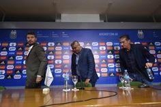 Tinelli se aleja del fútbol: Renunció en la AFA y pidió licencia en San Lorenzo.
