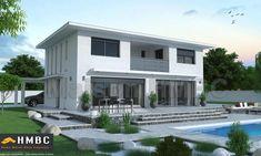 Constructeur de maison design ,Constructeur maison contemporaine ...