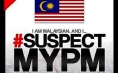 Kerry B. Collison Asia News: Malaysians humilitate their PM Najib as 'RespectMy...