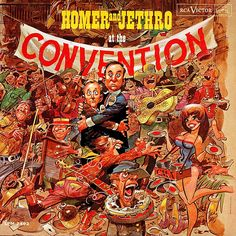 Flooby Nooby: The Art of Jack Davis