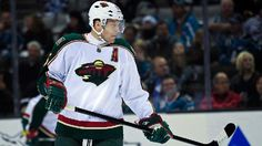 Is Dany Heatley, as is, enough for the Minnesota Wild?