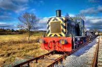 Alf Bailey - Runaway-Train-