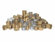 Brass pipe fitting manufacturers, industries and commercial sectors are the sources for plumbing fittings which have a high demand for brass pipe fittings. For the installation of multiple pipes at a desired suitable place, and connecting or joining them, brass fittings are used.....