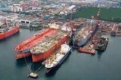 Korean Shipbuilders cut order target by 20 pct this year