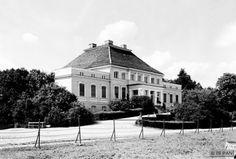 Gertlack, Herrenhaus zu Gertlack bei  Kapsitten