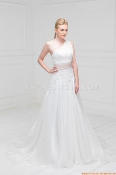 Vestido de novia Delsa D6606 Delsa Couture 2014