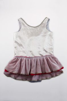 rose tutu, woven play