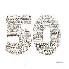 Made by Label160 #handlettering #handletteren #handlettered #becreative #handwritten #handgeschreven #handmade  #quotes #quote  #doodles #letterart #lettering #handmadefont #sketch #draw #tekening #modernlettering #wordart #font #draw #doodle #doodles #creativelettering #handdrawntype #typographie #dailylettering #graphicdesign #brushpen #alcoholmarker #schrijven #letteringart #creativewriting  #brushlettering #50thbirthday
