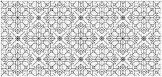 free blackwork embroidery motif and fill patterns Blackwork Cross Stitch, Blackwork Embroidery, Embroidery Motifs, Types Of Embroidery, Cross Stitching, Cross Stitch Embroidery, Cross Stitch Patterns, Embroidery Designs, Graph Paper Art