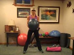 Circuit Training with a Sand Bag and Ugi Ball
