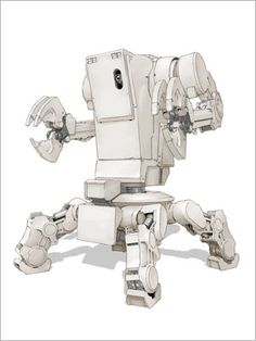 izmojuki machineries http://ffffound.com/image/4aa3475a6177b4d52bf940bc95a45d64a344492c ★ || CHARACTER DESIGN REFERENCES | キャラクターデザイン • Find more artworks at https://www.facebook.com/CharacterDesignReferences http://www.pinterest.com/characterdesigh and learn how to draw: #concept #art #animation #anime #comics || ★