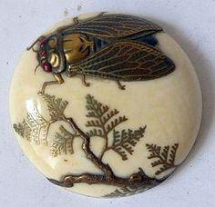 Shibayama Button