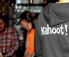 Skapa ett quiz på www.getkahoot.com och låt deltagarna tävla med hjälp av sina mobiltelefoner.