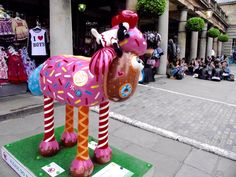 Covent Garden sweety
